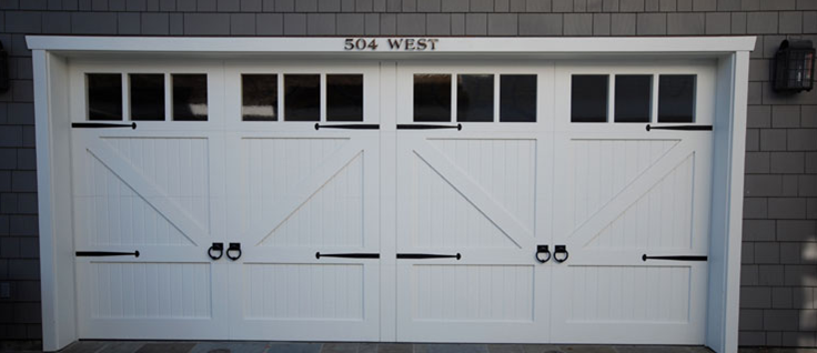 At Jacku0027s Overhead Doors, Our Carriage House Collection Includes A Wide  Range Of Doors To Complement Any Home. Windows Can Be Added To All Our Doors  To ...