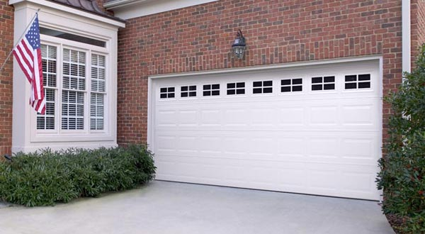 At Jacku0027s Overhead Doors, Our Residential Garage Doors Offer More Than Just  A Way To Close Up Your Garage. Instead, Our Doors Add Style And Beauty In A  Way ...